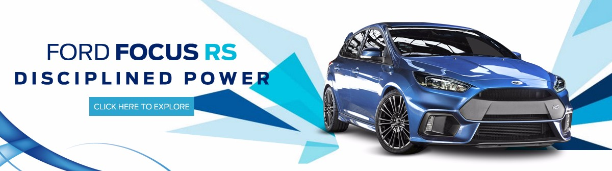Ford Specials Banner 2